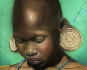 "Abdul Badi  |  ""Earplugs""  