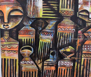 "Appiah Ntaiw |  Ghana  |  ""Hair Care""  