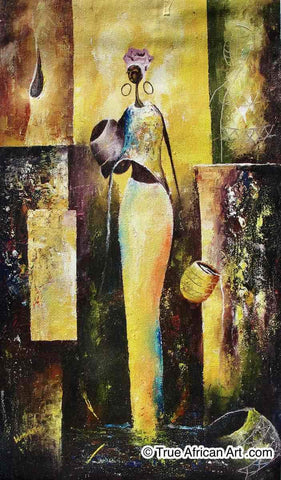 "Willie Wamuti  |  Kenya  |  ""Half Empty""  