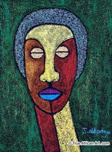 "John Ndungu  |  Kenya  |  ""I See You""  