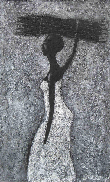"John Ndungu  |  Kenya  |  ""Night Wood""  
