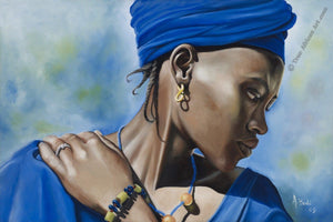 "Abdul Badi  |  ""Kind of Blue""  