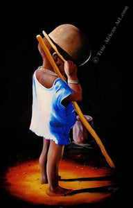 "Chagwi   |  Kenya  |  ""Last of the Stew""  