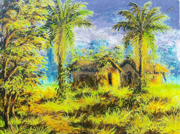 "Luyeye | ""Forest House"" 