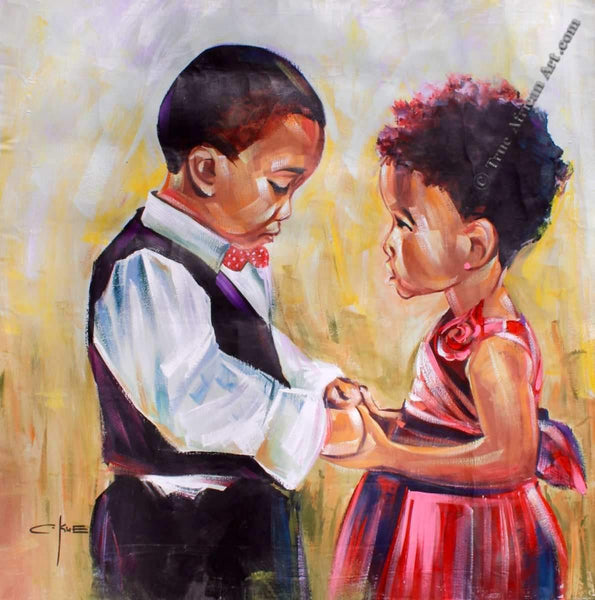 "C-Kle  |  Ghana  |  ""May I have this Dance?""  