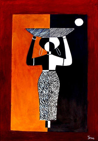 """Work that Counts"" 