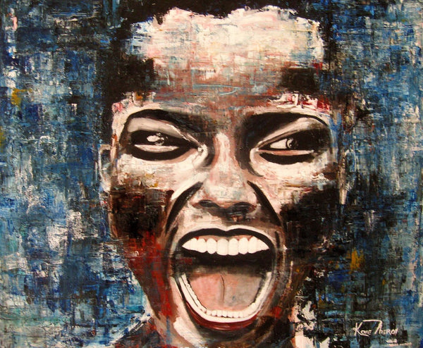"Kowie Theron  |  South Africa  |  ""Pure Joy""  