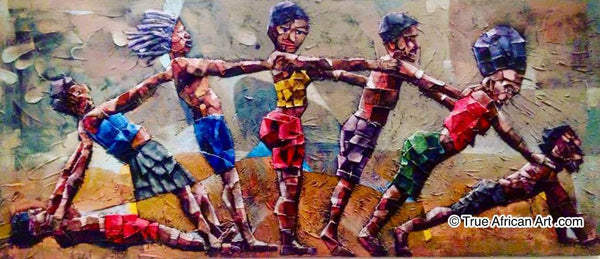 "Masoud Kibwana | Tanzania | ""Self Employment"" 