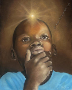 "Abdul Badi  |  ""Teach Him to Think""  
