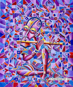 This image represents an index link to Angu's full collection of original art. Click here to see all of Angu's art.