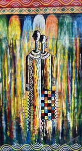 "Femi | Nigeria | ""Two Loves"" 