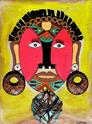 "Gathinja  |  Kenya  |  ""Uso 18""  