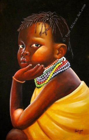 "Chagwi   |  Kenya  |  ""Whaft's Going On?""  