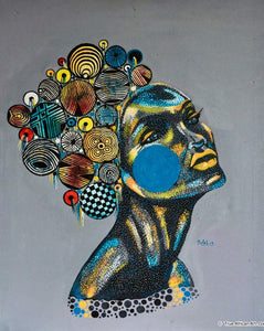 "Seleman Kubwimana  |  Rwanda |  ""Women's Choice""  