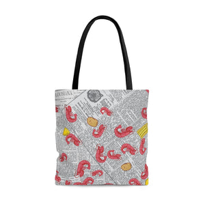 Crawfish Tote