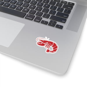Crawfish Sticker