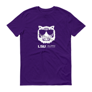 LSU SoCal Alumni Shirt v2