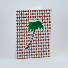 Coastal Christmas - Holiday Card