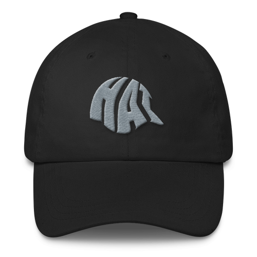 HatHatHat - Low Profile Adjustable Hat