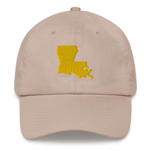 Louisiana Hat v1