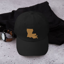 Louisiana Hat v2