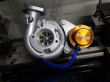 MMP 1JZ VVTi High Flow