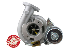 Products – MMP Turbo