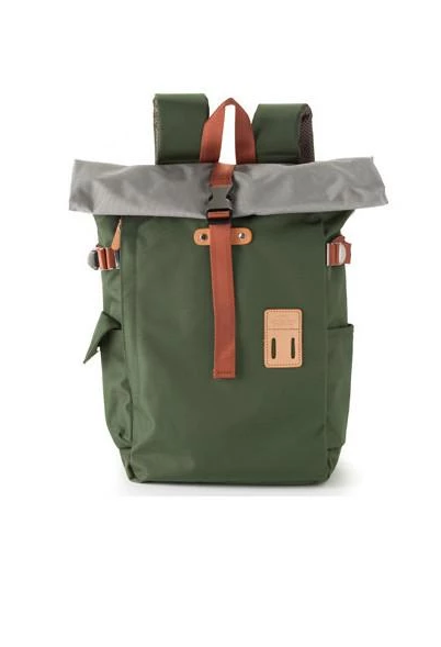 Harvest Label Silver Wing Backpack - Urban Depot Leederville