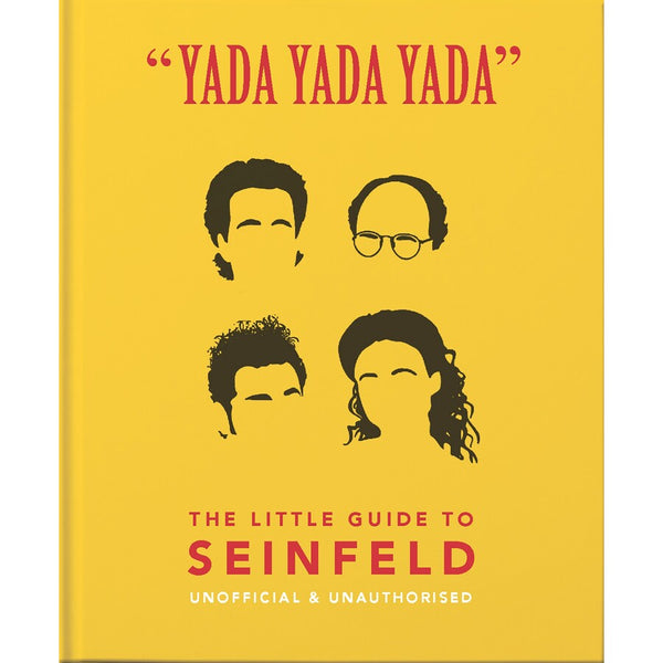 Little Guide To Seinfeld