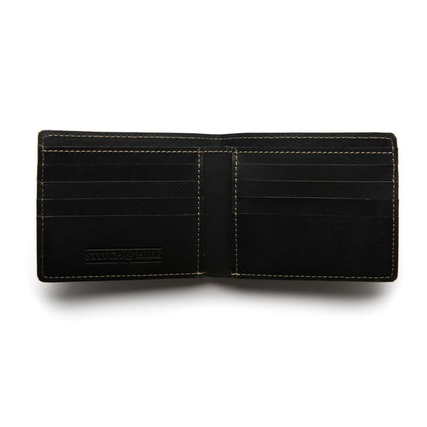 Stitch & Hide Connor Wallet - Urban Depot Leederville