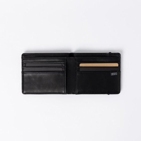 Honom Wallet- Black - Urban Depot Leederville