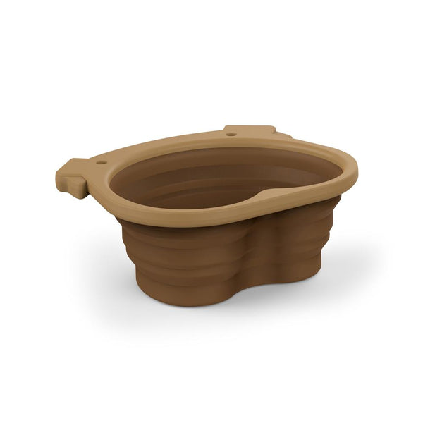 Fred Howligans - Collapsible Dog Bowl