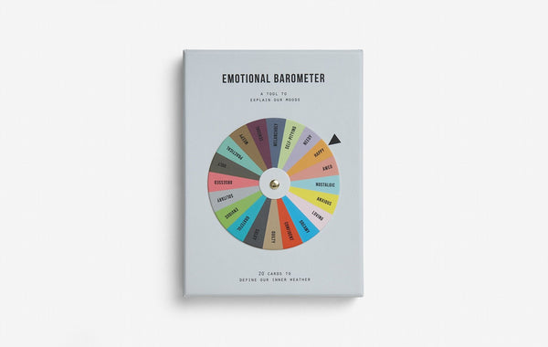 The School of Life Emotional Barometer - Urban Depot Leederville