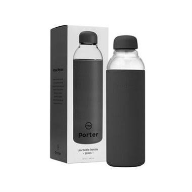 The Porter Water Bottle - Urban Depot Leederville
