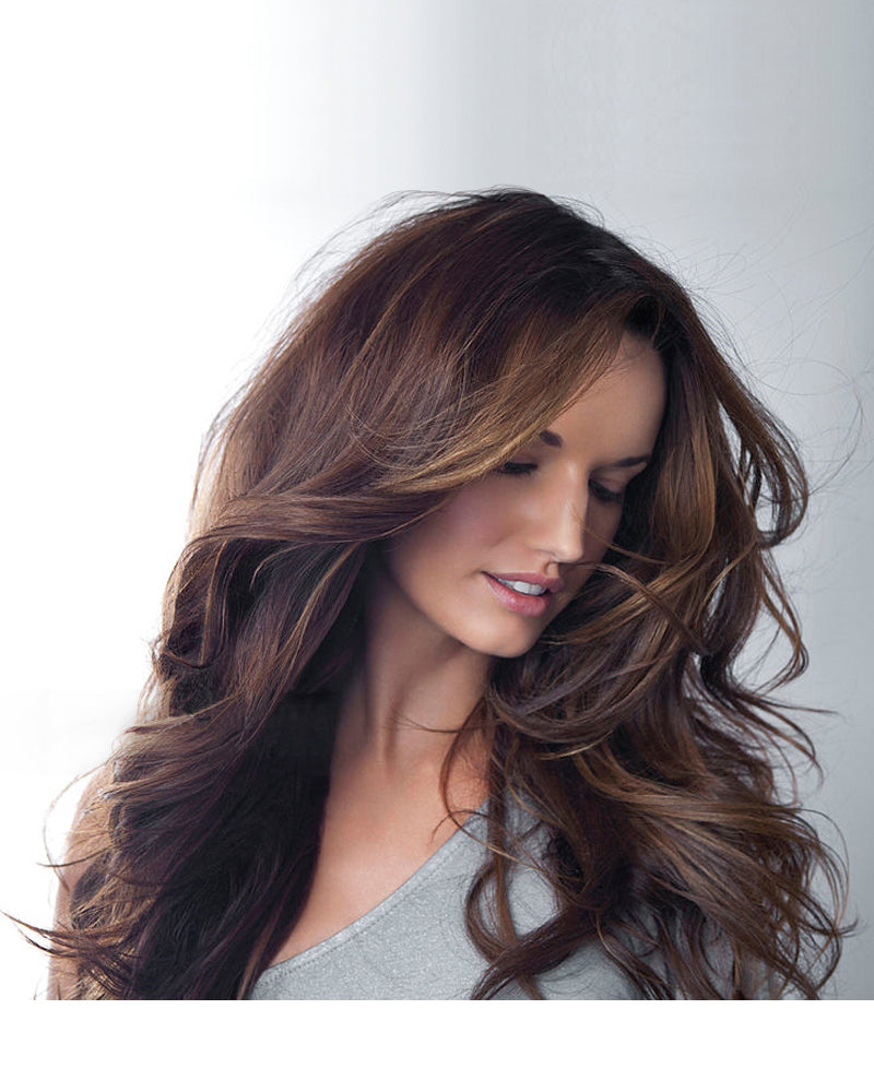 Remy Hair Extensions In Uae Clip In Hair Extensions In Dubai Elm Hair