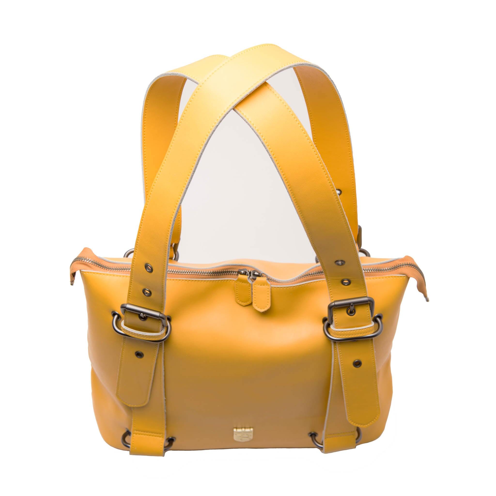 Explorer multi-function shoulderbag