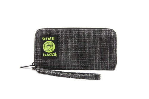 Wristlet | Women's Wallet | Carrying Strap | Tons of Dividers