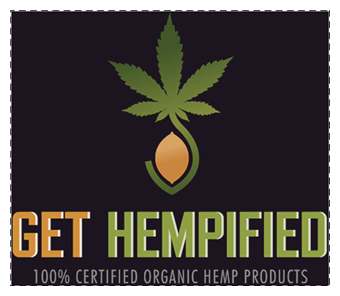 Get Hempifed Sticker Large
