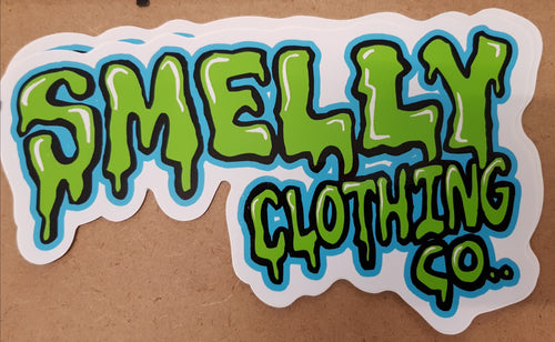 Smelly Clothing co