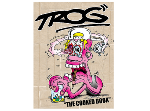 The Cooked Book By Trog
