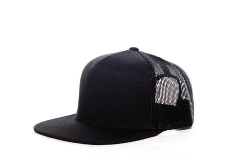HEMP TRUCKER CAP