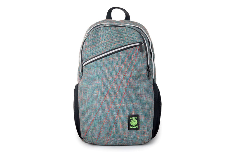 City Dweller Backpack | Laptop Compartment | Water Bottle