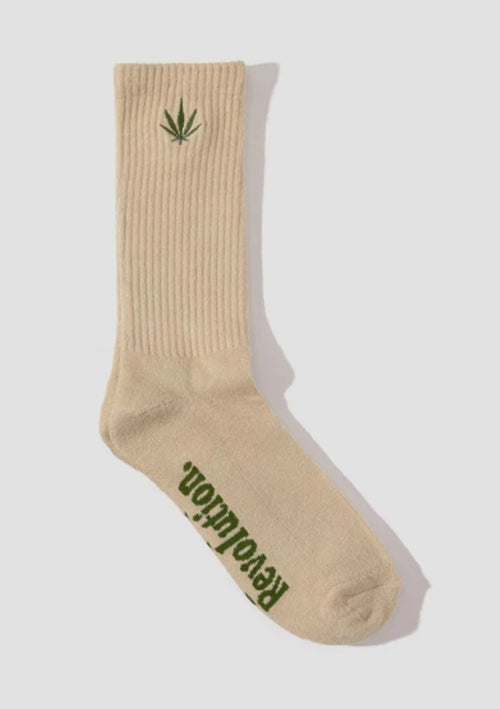 Happy Hemp  Socks One Pack