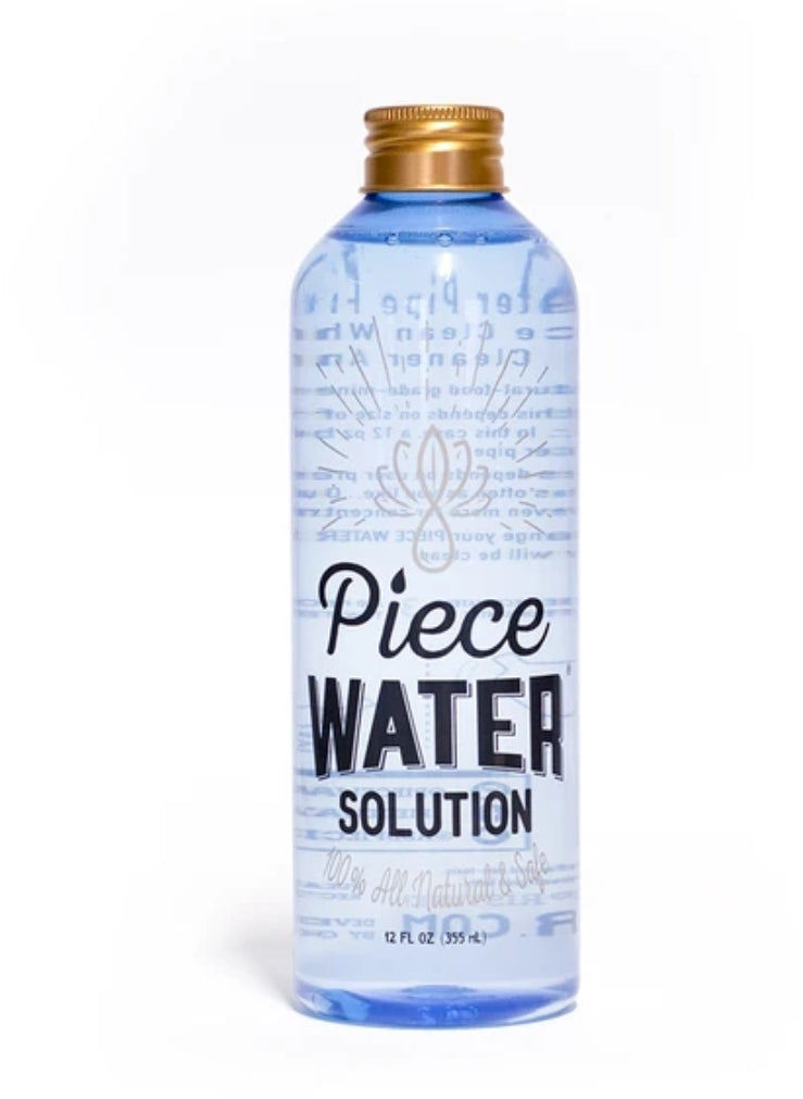 Piece Water Solution 355ml