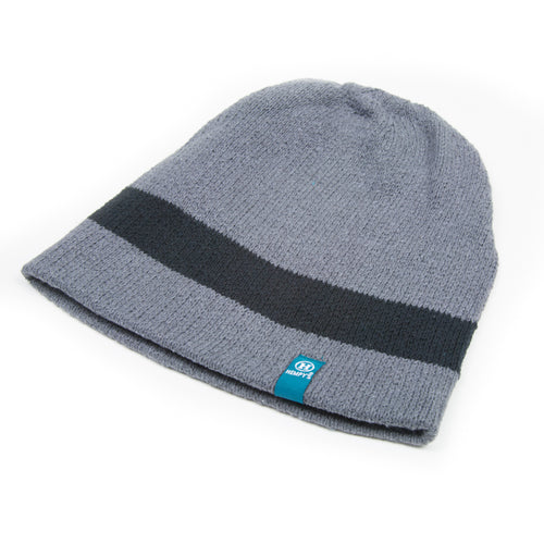 Hemp Kona Super Slouch Beanie Metal