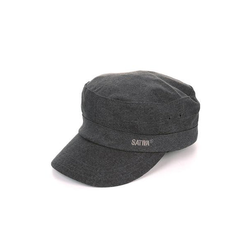 CHE HEMP & ORGANIC COTTON CAP - BY SATIVA