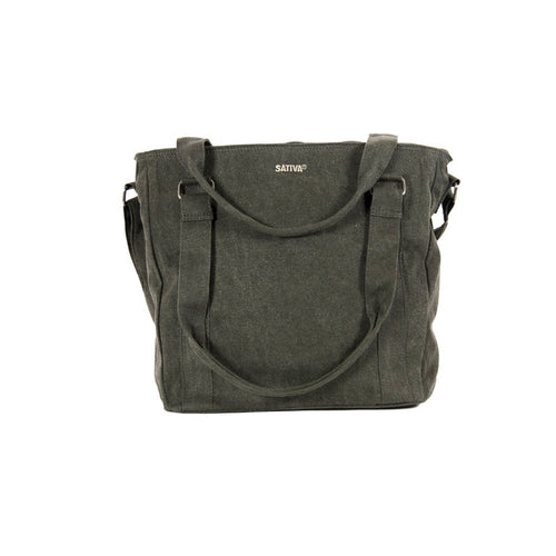 Sativa Margaret's Shopper - Grey