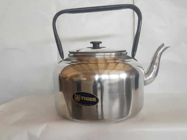 Tiger Blue Kettle 10L