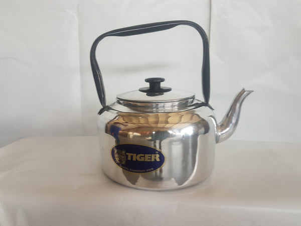 Tiger Blue Kettle 5 L