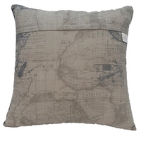 House of Hamilton Scatter Cushion - Atlas Inspired